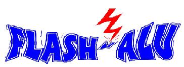 Flash Alu